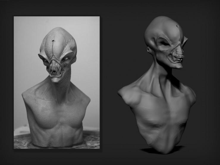 creature_HA02_modeling