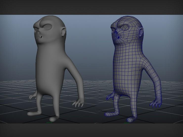 zombie_HA02_modeling