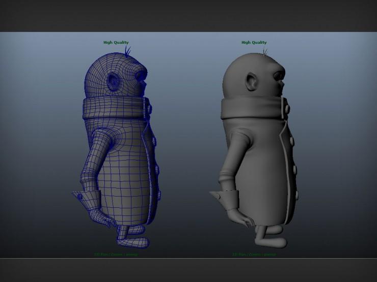 zombie_HA05_modeling