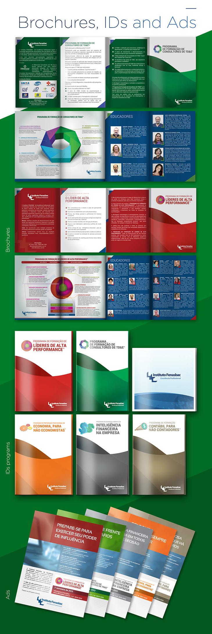 Instituto Fenasbac products Hudson Araujo 02
