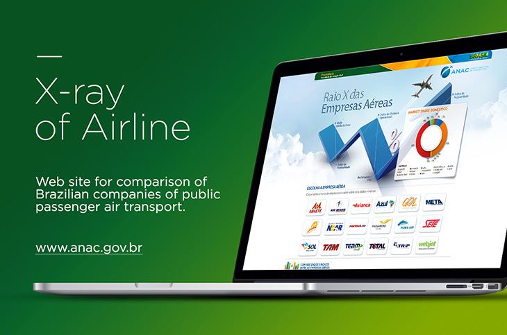Xray Airline ANAC Hudson Araujo 02
