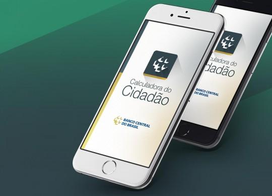 Calculadora do Cidadão – Mobile App