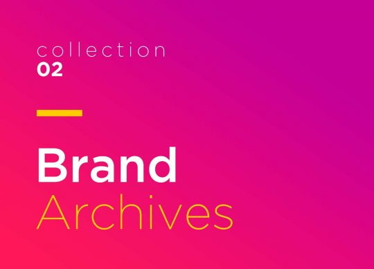 Brand Archives – Collection 02