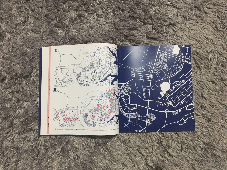 Catálogo Mapa Design Brasilia