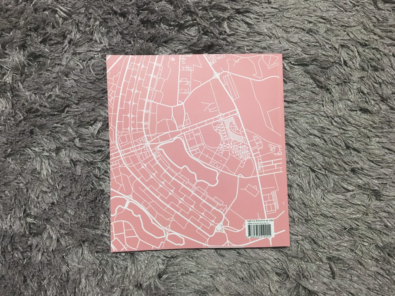 Catálogo Mapa Design Brasilia - Hudson Araujo